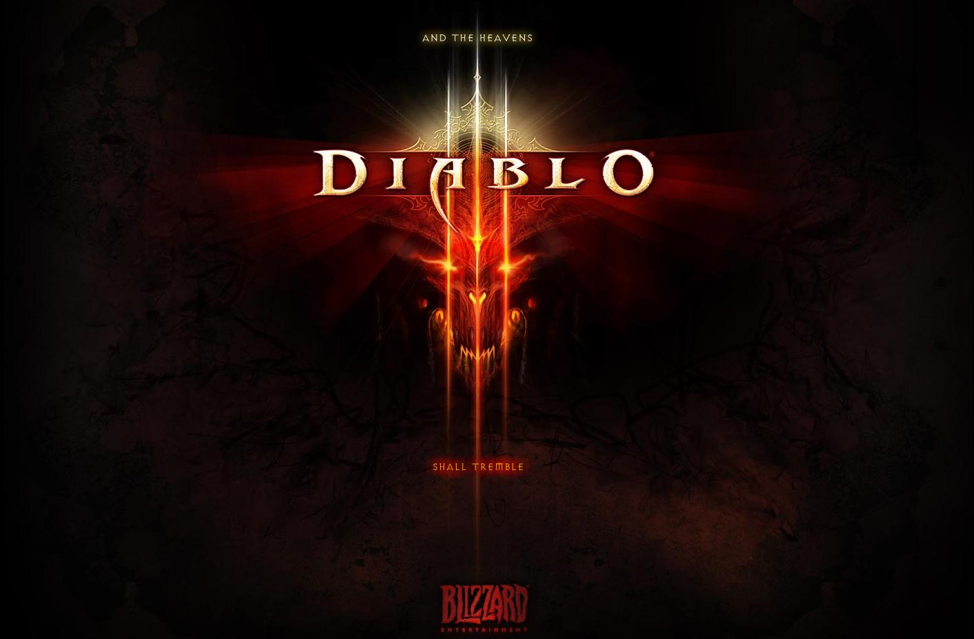Diablo 3 announced!